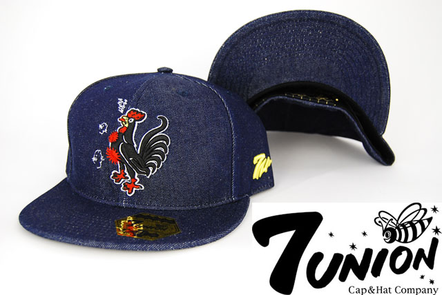 7union_chiken_cap_denim_1