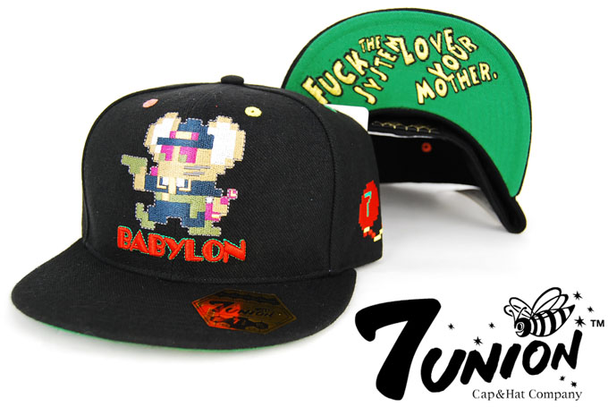 7union_babylon_cap_1