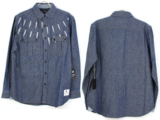 Crooks_bullet_denim_shirts_3