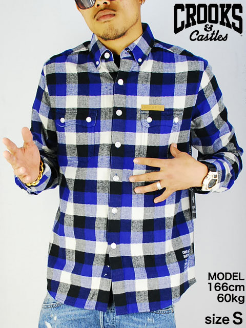Crooks_check_nel_shirts_ppl_1