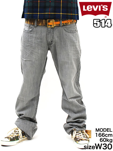 Levis_514_gry_1