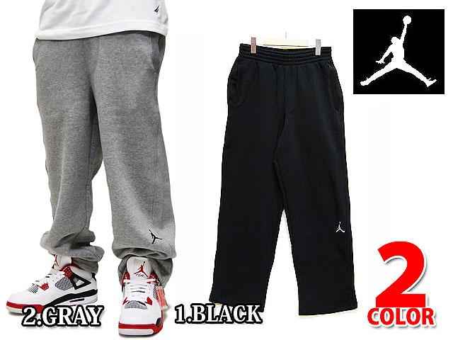 Jordan_brand_sweat_pants_black_gray