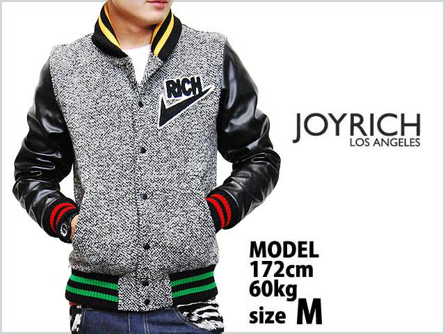 Joyrich_joy_logo_blk_wht_1