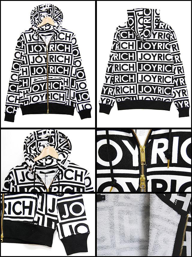 Joyrich_logo_blk_wht_3