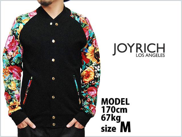 Joyrich_blk_flower_1