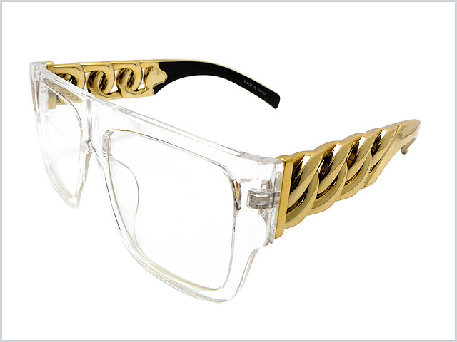 Kiheitype_sunglass_clear_gold_1