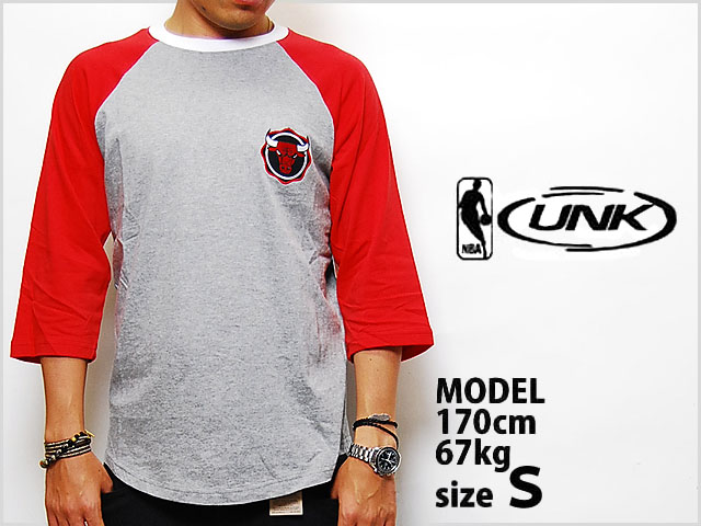 Unk_bulls_tee_red_gray_1