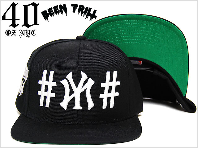 40oz_nyc_ny_snap_back_cap_been_tril